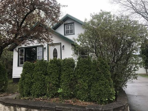 4 bed 2 bath Single Family at 620 Barnes St Rhinelander, WI, 54501 is for sale at 50k - 1 of 14