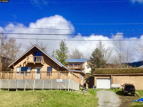 3 bed 1 bath Single Family at 702 W Hamilton Dr Craig, AK, 99921 is for sale at 190k - 1 of 24