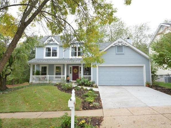 4 bed 3 bath Single Family at 16404 Laurel Park Ct Grover, MO, 63040 is for sale at 280k - 1 of 25