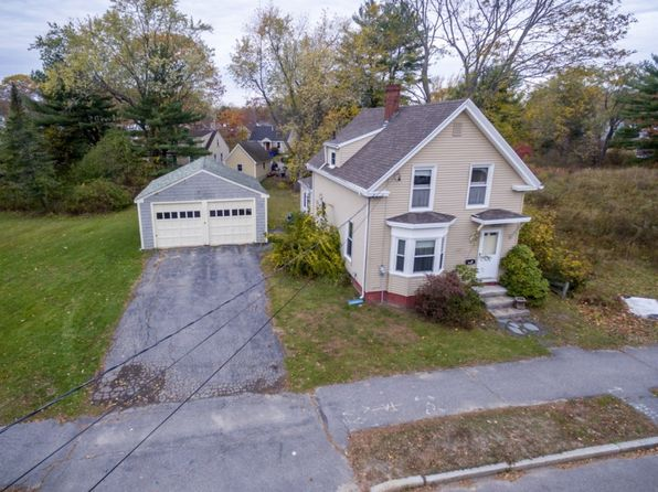 3 bed 1 bath Single Family at 292/280 Allen Ave Portland, ME, 04103 is for sale at 223k - 1 of 30