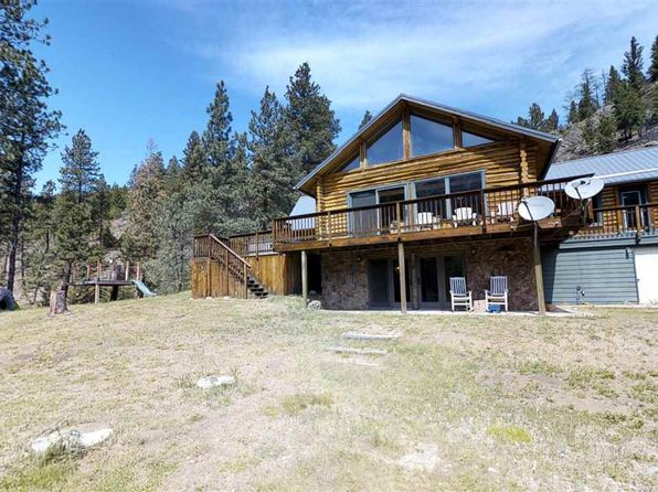 4 bed 2 bath Single Family at 360 Clancy Creek Rd Clancy, MT, 59634 is for sale at 350k - 1 of 20