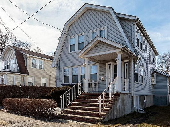 4 bed 3 bath Single Family at 92 BALLOU ST MILTON, MA, 02186 is for sale at 600k - 1 of 17