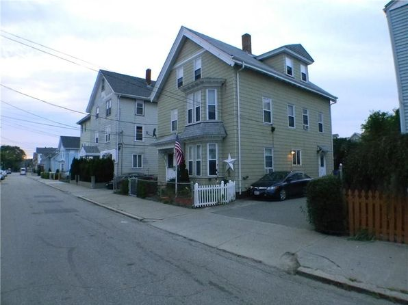 6 bed 3 bath Multi Family at 57 Watson St Central Falls, RI, 02863 is for sale at 190k - 1 of 8