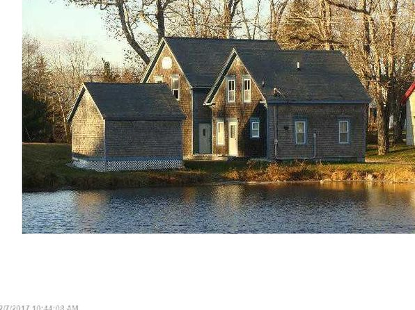 2 bed 1 bath Single Family at 5 Hatchery Rd Orland, ME, 04472 is for sale at 99k - 1 of 15