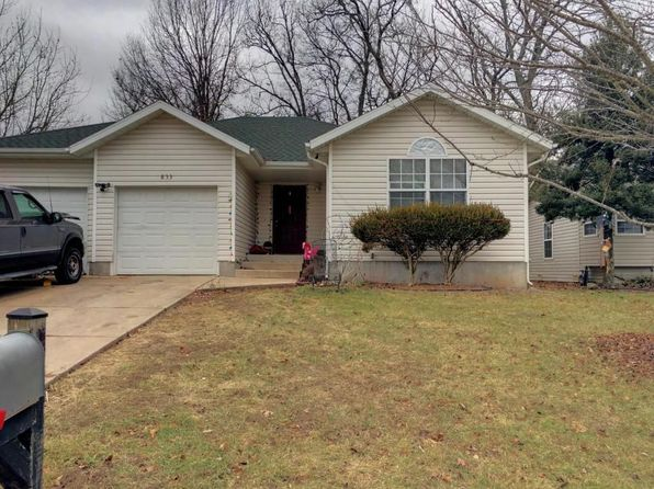 3 bed 2 bath Single Family at 833 S Hickory Ln Nixa, MO, 65714 is for sale at 115k - 1 of 15