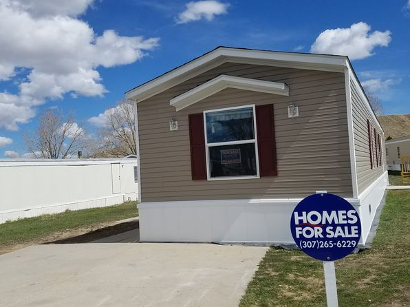 3 bed 2 bath Mobile / Manufactured at 346 Columbine Dr Casper, WY, 82604 is for sale at 45k - 1 of 8