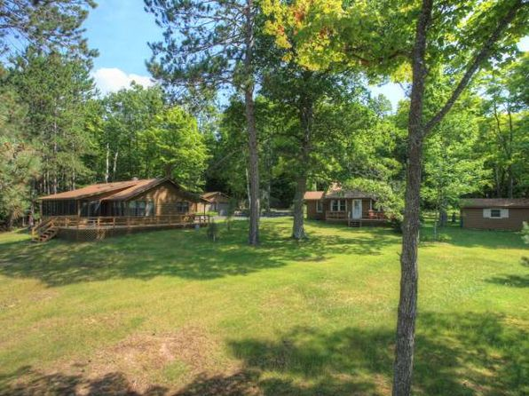 5 bed 3 bath Single Family at 1991 Smittys Ln Eagle River, WI, 54521 is for sale at 655k - 1 of 20