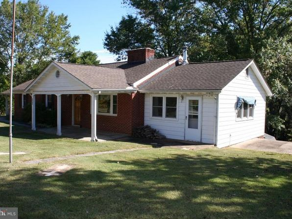 3 bed 2 bath Single Family at 190 Blankenbaker Rd Madison, VA, 22727 is for sale at 210k - 1 of 26