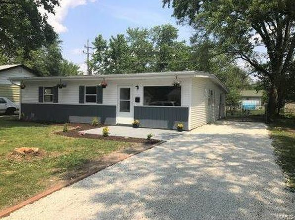4 bed 1 bath Single Family at 705 E 5th St Cahokia, IL, 62206 is for sale at 54k - 1 of 13