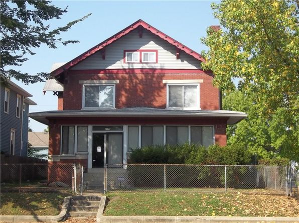 4 bed 2 bath Single Family at 2122 N College Ave Indianapolis, IN, 46202 is for sale at 250k - 1 of 31