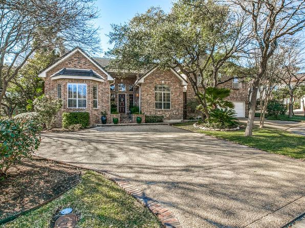5 bed 5 bath Single Family at 3 Sissinghurst San Antonio, TX, 78209 is for sale at 995k - 1 of 25