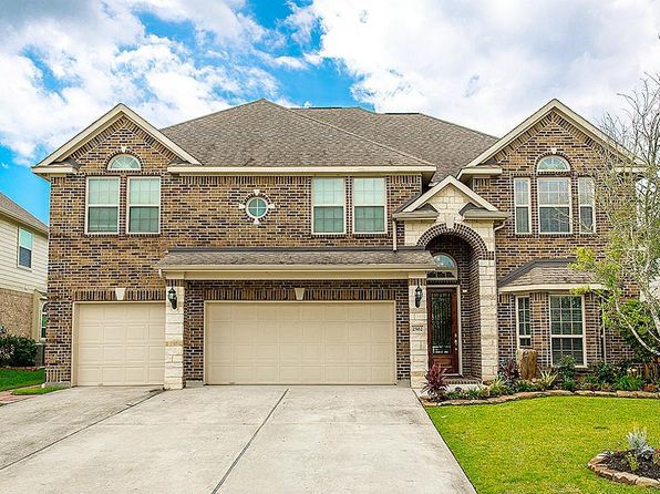 5 bed 4 bath Single Family at 2502 Marufo Vega Dr Spring, TX, 77386 is for sale at 388k - 1 of 26