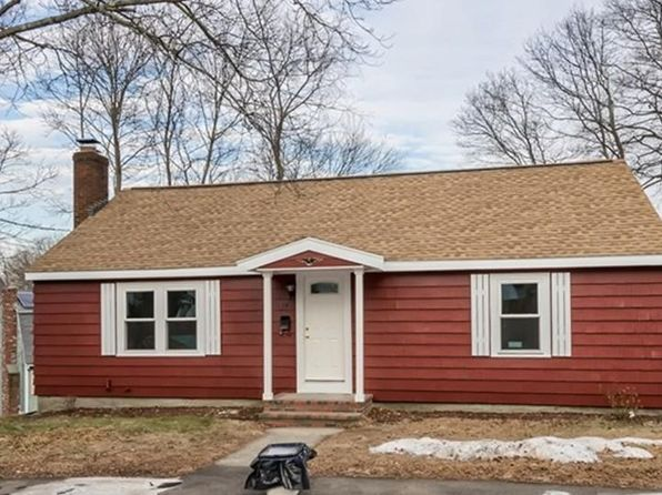 2 bed 1 bath Single Family at 14 HILLSIDE AVE BEVERLY, MA, 01915 is for sale at 365k - 1 of 14