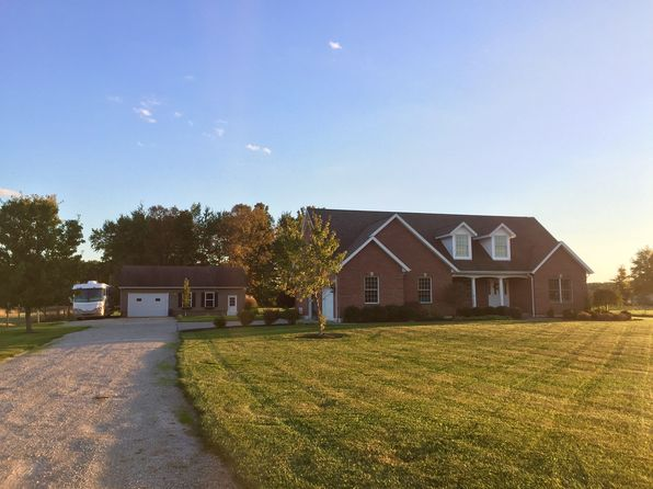 4 bed 4 bath Single Family at 6738 E County Road 1500 N Batesville, IN, 47006 is for sale at 305k - 1 of 9