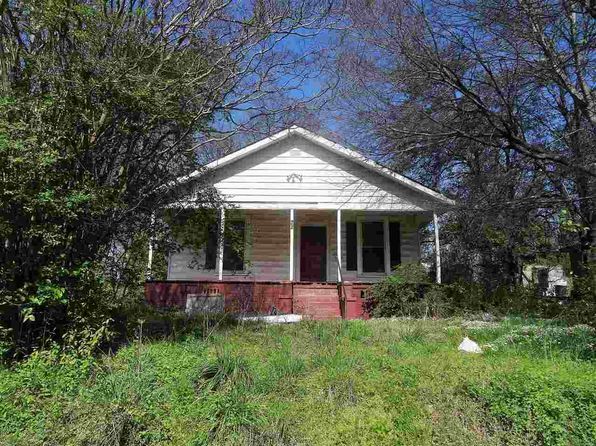 2 bed 1 bath Single Family at 22 Oak St Spartanburg, SC, 29306 is for sale at 15k - google static map