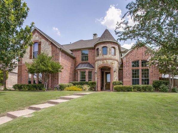 5 bed 5 bath Single Family at 1000 Cedar Springs Dr Prosper, TX, 75078 is for sale at 569k - 1 of 31