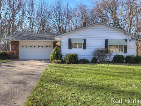 3 bed 2 bath Single Family at 174 HOMER LN COOPERSVILLE, MI, 49404 is for sale at 165k - 1 of 23