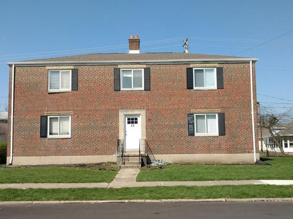 1 bed 1 bath Multi Family at 45 S Wright Ave Fairborn, OH, 45324 is for sale at 90k - 1 of 4
