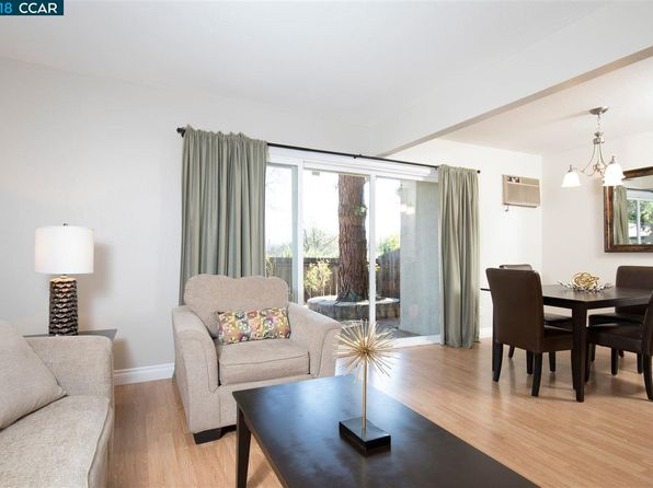 2 bed 1 bath Condo at 2428 Pleasant Hill Rd Pleasant Hill, CA, 94523 is for sale at 405k - 1 of 18
