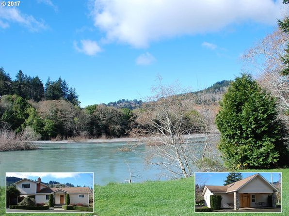 4 bed 4 bath Single Family at 98392 N Bank Chetco Rd Brookings or, OR, 97415 is for sale at 749k - 1 of 32