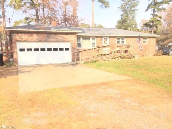 3 bed 2 bath Single Family at 4000 Magnolia Dr Portsmouth, VA, 23703 is for sale at 185k - 1 of 16