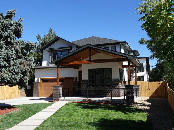 5 bed 5 bath Single Family at 2730 S Williams St Denver, CO, 80210 is for sale at 1.55m - 1 of 34