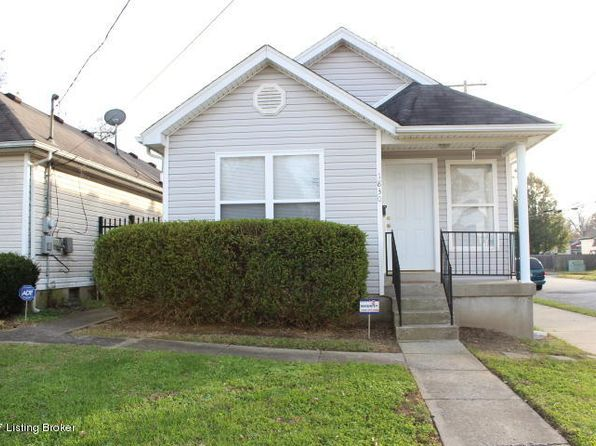 3 bed 1 bath Single Family at 1830 W Madison St Louisville, KY, 40203 is for sale at 71k - 1 of 25