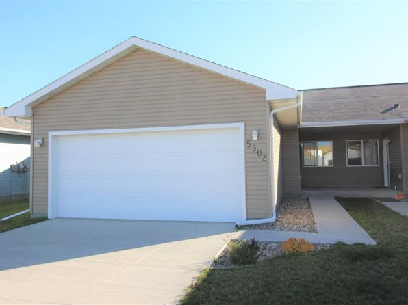 2 bed 1 bath Townhouse at 5302 15th Ave SE Minot, ND, 58701 is for sale at 155k - 1 of 13