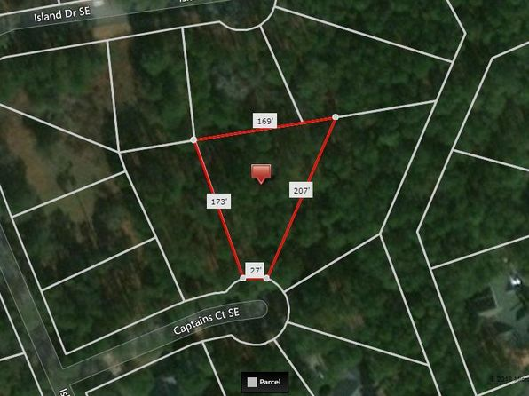 null bed null bath Vacant Land at 566 Captains Ct SE Bolivia, NC, 28422 is for sale at 25k - google static map
