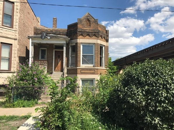 3 bed 1 bath Single Family at 1955 S Trumbull Ave Chicago, IL, 60623 is for sale at 35k - 1 of 12
