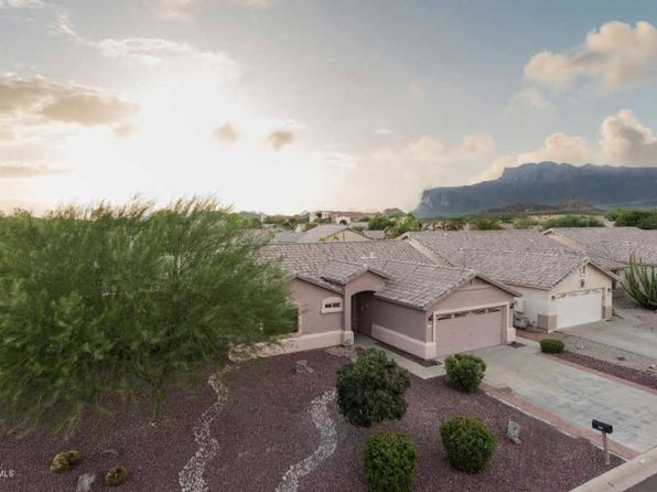 3 bed 2 bath Single Family at 7016 S Russet Sky Way Gold Canyon, AZ, 85118 is for sale at 290k - 1 of 29