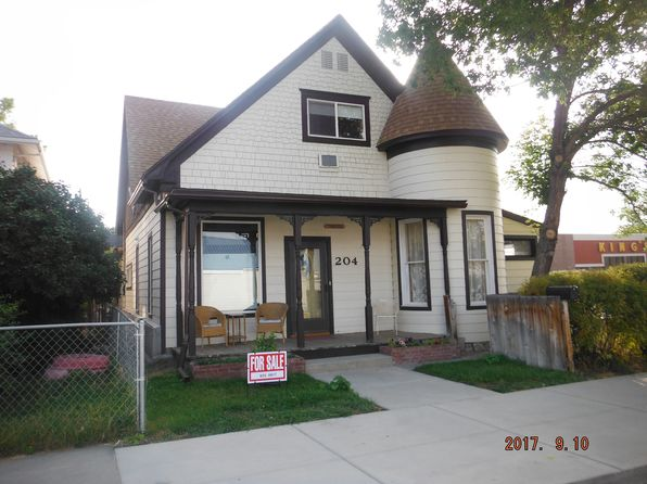 5 bed 4 bath Miscellaneous at 204 E Bannack St Dillon, MT, 59725 is for sale at 230k - 1 of 29