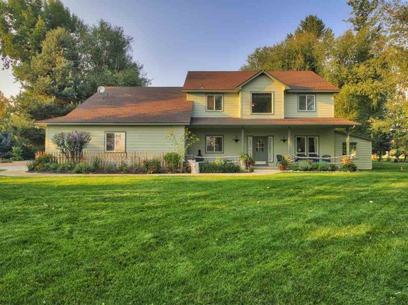 5 bed 2 bath Single Family at 3169 Fuller Rd Emmett, ID, 83617 is for sale at 449k - 1 of 25