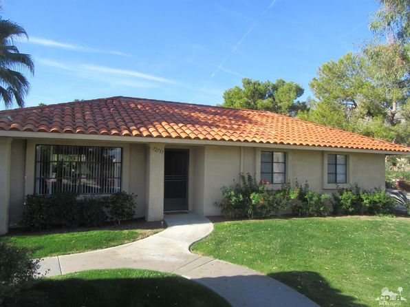 3 bed 2 bath Condo at 72757 Jack Kramer Ln Palm Desert, CA, 92260 is for sale at 265k - 1 of 18