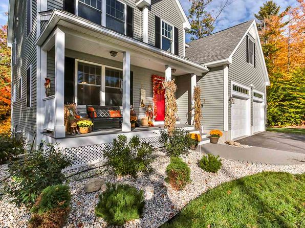 5 bed 3 bath Single Family at 4 Whiting Ln Mont Vernon, NH, 03057 is for sale at 425k - 1 of 40