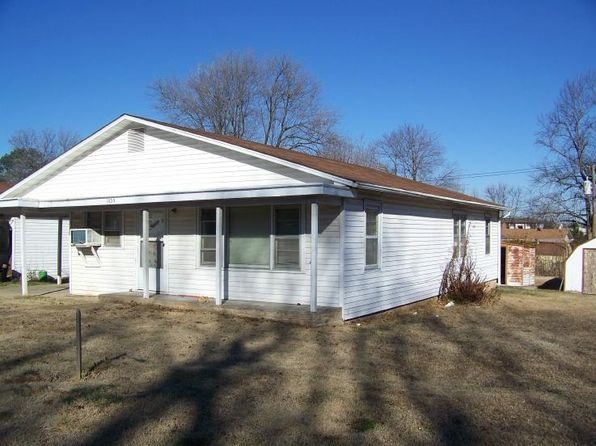 3 bed 2 bath Single Family at 1455 5th St West Plains, MO, 65775 is for sale at 37k - 1 of 14