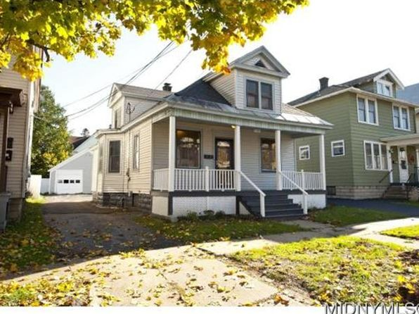 3 bed 1 bath Single Family at 1013 Brayton Park Pl Utica, NY, 13502 is for sale at 80k - 1 of 14