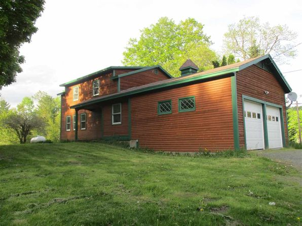 3 bed 2 bath Single Family at 1155 Vt Route 66 Randolph, VT, 05060 is for sale at 185k - 1 of 10