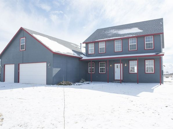 4 bed 2.5 bath Single Family at 1031 NW Frontage Rd Mountain Home, ID, 83647 is for sale at 270k - 1 of 25