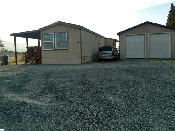 2 bed 1 bath Single Family at 216 Thunderbird Way SW Mattawa, WA, 99349 is for sale at 110k - 1 of 5