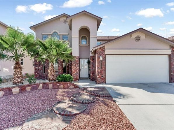3 bed 3 bath Single Family at 7334 PRICKLEY PEAR DR EL PASO, TX, 79912 is for sale at 184k - 1 of 30