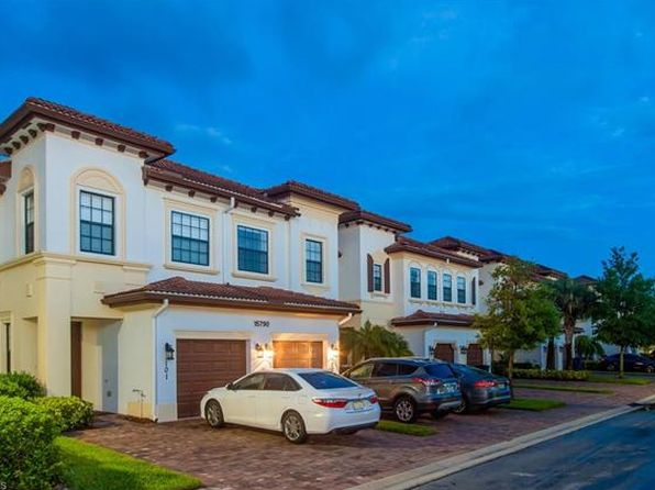4 bed 3 bath Condo at 15790 Portofino Springs Blvd Fort Myers, FL, 33908 is for sale at 215k - 1 of 23