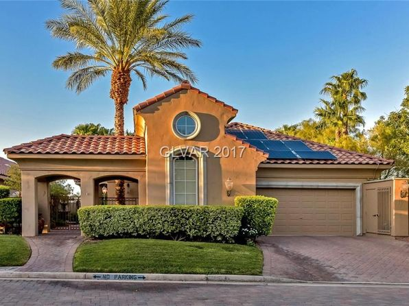 2 bed 4 bath Single Family at 16 Via Paradiso St Henderson, NV, 89011 is for sale at 649k - 1 of 35
