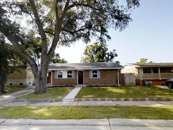 2 bed 1 bath Single Family at 2314 27th St Kenner, LA, 70062 is for sale at 159k - 1 of 9