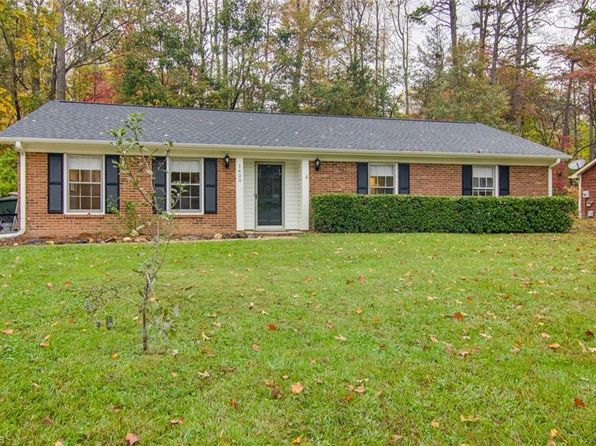3 bed 2 bath Single Family at 1400 Pepper Hill Rd Greensboro, NC, 27407 is for sale at 147k - 1 of 24