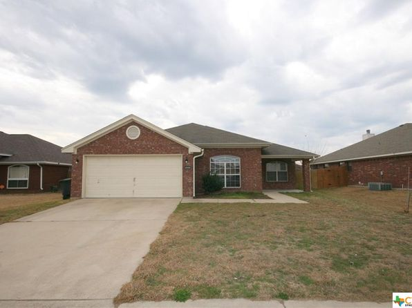 4 bed 2 bath Single Family at 4506 Jim Ave Killeen, TX, 76549 is for sale at 137k - 1 of 25