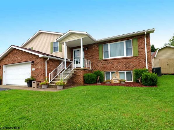 4 bed 3 bath Single Family at 1419 Brockton Dr Morgantown, WV, 26508 is for sale at 249k - 1 of 20