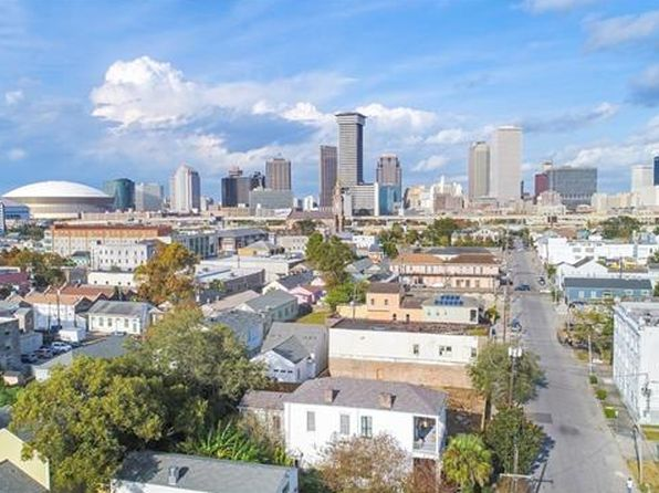 null bed null bath Vacant Land at 1627 Baronne St New Orleans, LA, 70113 is for sale at 265k - 1 of 15