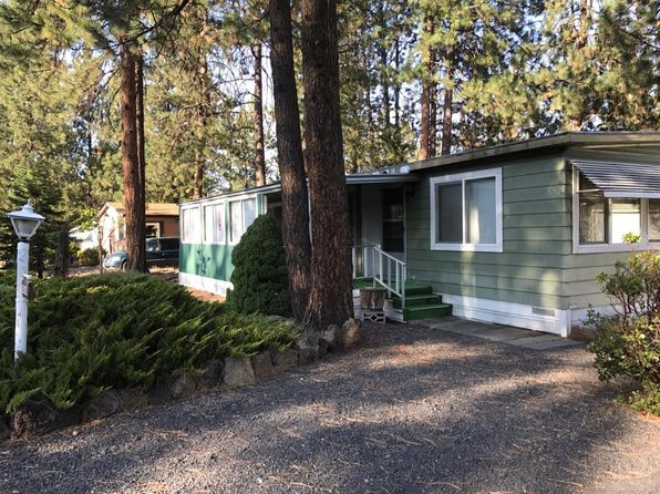2 bed 2 bath Single Family at 60960 Ridge Dr Bend, OR, 97702 is for sale at 168k - 1 of 25