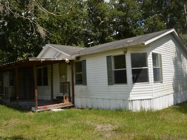 3 bed 2 bath Mobile / Manufactured at 20672 NW 71st Ave Starke, FL, 32091 is for sale at 35k - 1 of 14